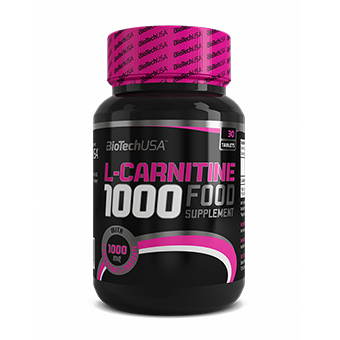 L-Carnitine 1000 mg