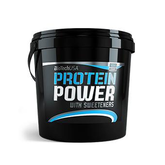 Protein Power 1000gr